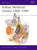 18215 - Nicolle-Embleton, D.-G. - Men-at-Arms 136: Italian Medieval Armies 1300-1500