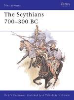 15363 - Cernenko-McBride, E.V-A. - Men-at-Arms 137: Scythians 700-300 BC