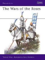 21440 - Wise-Embleton, T.-G. - Men-at-Arms 145: Wars of the Roses