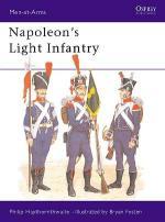 19121 - Haythornthwaite-Fosten, P.-B. - Men-at-Arms 146: Napoleon's Light Infantry