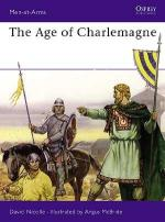 15170 - Nicolle-McBride, D.-A. - Men-at-Arms 150: Age of Charlemagne