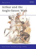 15553 - Nicolle-McBride, D.-A. - Men-at-Arms 154: Arthur and the Anglo-Saxon Wars
