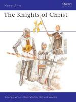 18351 - Wise-Scollins, T.-R. - Men-at-Arms 155: Knights of Christ