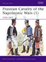 19813 - Hofschroer-Fosten, P.-B. - Men-at-Arms 162: Prussian Cavalry of the Napoleonic Wars (1) 1792-1807