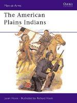 15329 - Hook-Hook, J.-R. - Men-at-Arms 163: American Plains Indians
