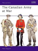 16084 - Chappell, M. - Men-at-Arms 164: Canadian Army at War