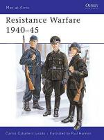 19964 - Caballero Jurado-Hannon, C.-P. - Men-at-Arms 169: Resistance Warfare 1940-45