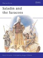 20132 - Nicolle-McBride, D.-A. - Men-at-Arms 171: Saladin and the Saracens