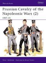 19814 - Hofschroer-Fosten, P.-B. - Men-at-Arms 172: Prussian Cavalry of the Napoleonic Wars (2) 1807-15