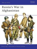 24922 - Isby-Volstad, D.-R. - Men-at-Arms 178: Russia's War in Afghanistan