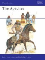 15398 - Hook-Hook, J.-R. - Men-at-Arms 186: Apaches
