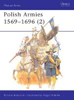 19704 - Brzezinski-McBride, R.-A. - Men-at-Arms 188: Polish Armies 1569-1696 (2)