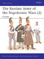 20104 - Haythornthwaite-Fosten, P.-B. - Men-at-Arms 189: Russian Army of the Napoleonic Wars (2) Cavalry