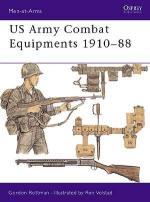 21143 - Rottman-Volstad, G.-R. - Men-at-Arms 205: US Army Combat Equipments 1910-1988