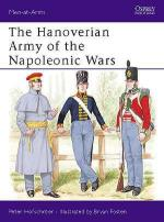 17866 - Hofschroer-Fosten, P.-B. - Men-at-Arms 206: Hanoverian Army of the Napoleonic Wars