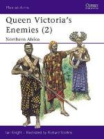 21271 - Knight-Scollins, I.-R. - Men-at-Arms 215: Queen Victoria's Enemies (2) Northern Africa