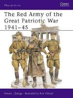19906 - Zaloga-Volstad, S.J.-R. - Men-at-Arms 216: Red Army of the Great Patriotic War 1941-5
