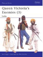 21272 - Knight-Scollins, I.-R. - Men-at-Arms 219: Queen Victoria's Enemies (3) India