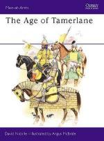 15173 - Nicolle-McBride, D.-A. - Men-at-Arms 222: Age of Tamerlane