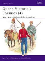 21273 - Knight-Scollins, I.-R. - Men-at-Arms 224: Queen Victoria's Enemies (4) Asia, Australasia and the Americas