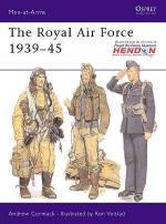20077 - Cormack-Volstad, A.-R. - Men-at-Arms 225: Royal Air Force 1939-45