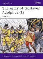 15525 - Brzezinski-Hook, R.-R. - Men-at-Arms 235: Army of Gustavus Adolphus (1) Infantry