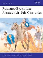 20053 - Nicolle-McBride, D.-A. - Men-at-Arms 247: Romano-Byzantine Armies 4th-9th Centuries