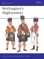21474 - Reid-Fosten, S.-B. - Men-at-Arms 253: Wellington's Highlanders