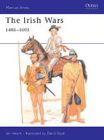 18137 - Heath-Sque, I.-D. - Men-at-Arms 256: Irish Wars 1485-1603