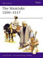 18661 - Nicolle-McBride, D.-A. - Men-at-Arms 259: Mamluks 1250-1517