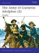 15526 - Brzezinski-Hook, R.-R. - Men-at-Arms 262: Army of Gustavus Adolphus (2) Cavalry