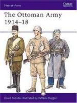 19422 - Nicolle-Ruggeri, D.-R. - Men-at-Arms 269: Ottoman Army 1914-18