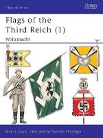 17146 - Davis-McGregor, B.L.-M. - Men-at-Arms 270: Flags of the Third Reich (1) Wehrmacht