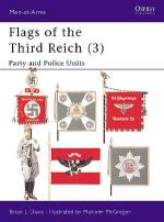 17148 - Davis-McGregor, B.L.-M. - Men-at-Arms 278: Flags of the Third Reich (3) Party and Police Units