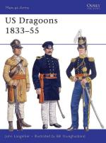 21147 - Langellier-Younghusband, J.-B. - Men-at-Arms 281: US Dragoons 1833-55