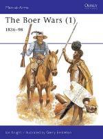 15877 - Knight-Embleton, I.-G. - Men-at-Arms 301: Boer Wars (1) 1836-1898