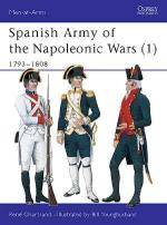 20415 - Chartrand-Younghusband, R.-B. - Men-at-Arms 321: Spanish Army of the Napoleonic Wars (1) 1793-1808