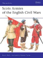 20198 - Reid-Turner, S.-G. - Men-at-Arms 331: Scots Armies of the English Civil Wars