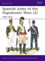 20416 - Chartrand-Younghusband, R.-B. - Men-at-Arms 332: Spanish Army of the Napoleonic Wars (2) 1808-1812