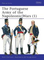 19741 - Chartrand-Younghusband, R.-B. - Men-at-Arms 343: Portuguese Army of the Napoleonic Wars (1)