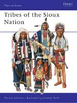 20947 - Johnson-Smith, M.-J. - Men-at-Arms 344: Tribes of the Sioux Nation