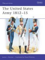 21090 - Kochan-Rickman, J.-D. - Men-at-Arms 345: United States Army 1812-15