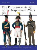 19742 - Chartrand-Younghusband, R.-B. - Men-at-Arms 346: Portuguese Army of the Napoleonic Wars (2)