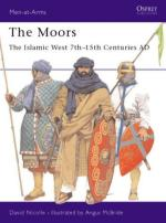 18988 - Nicolle-McBride, D.-A. - Men-at-Arms 348: Moors. The Islamic West 7th-15th Centuries AD