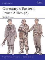 22548 - Thomas-Pavlovic, N.-D. - Men-at-Arms 363: Germany's Eastern Front Allies (2) Baltic Forces