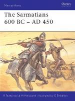 22614 - Brzezinski-Embleton, R.-G. - Men-at-Arms 373: Sarmatians 600 BC - AD 450