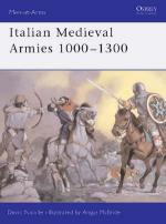 23815 - Nicolle-McBride, D.-A. - Men-at-Arms 376: Italian Medieval Armies 1000-1300