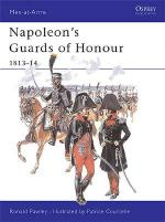 23835 - Pawly-Courcelle, R.-P. - Men-at-Arms 378: Napoleon's Guards of Honour. 1813-14