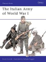 25867 - Nicolle-Ruggeri, D.-R. - Men-at-Arms 387: Italian Army of World War I