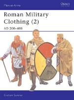25937 - Sumner, G. - Men-at-Arms 390: Roman Military Clothing (2) AD 200-400